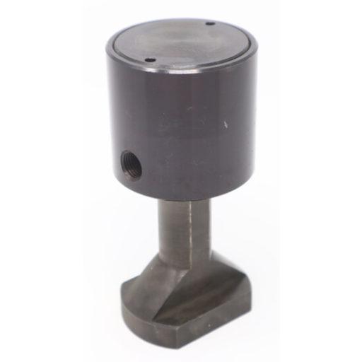 油圧クランプ